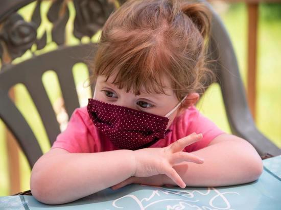 Стала известна опасность постковидного синдрома у детей