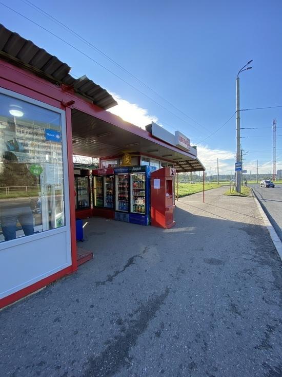 Петрозаводская мэрия хочет снести один из платежных терминалов города