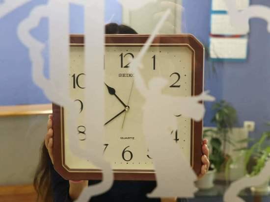 В суд Волгограда поступил второй иск против перевода времени