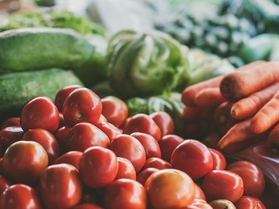 4291,2 рубля стоит минимальный набор продуктов Смоленской области