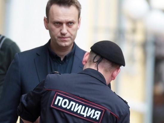 Германия отказалась передать России материалы по Навальному