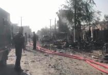 Талибы отвергли причастность к покушению на вице-президента Афганистана