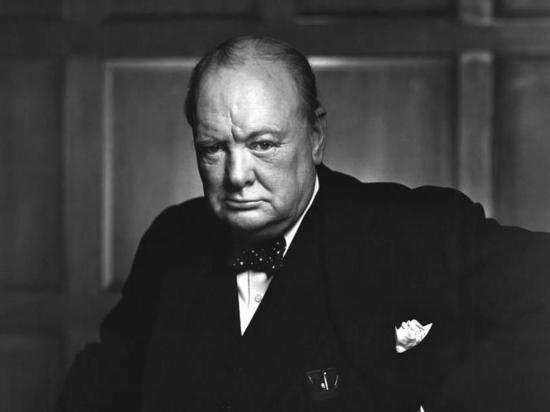 Опубликованы детали разговора Черчилля оядерной бомбардировке СССР