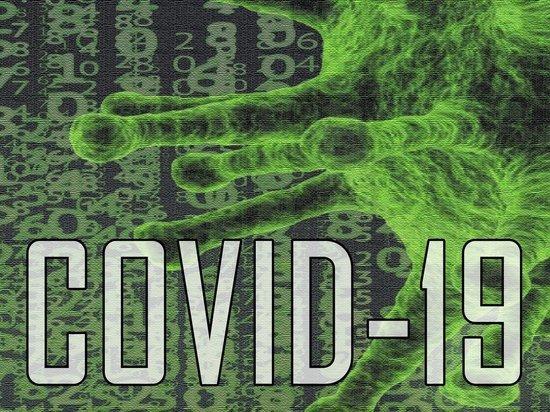 Германия: RKI сообщил о без малого 1900 случаях инфицирования Covid-19 за прошедшие сутки