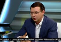 Украина перестанет существовать, если президент Владимир Зеленский продолжит занимать свой пост