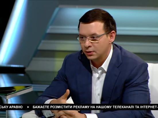 """Зеленский """"не понимает, что делает"""", заявил Мураев"""