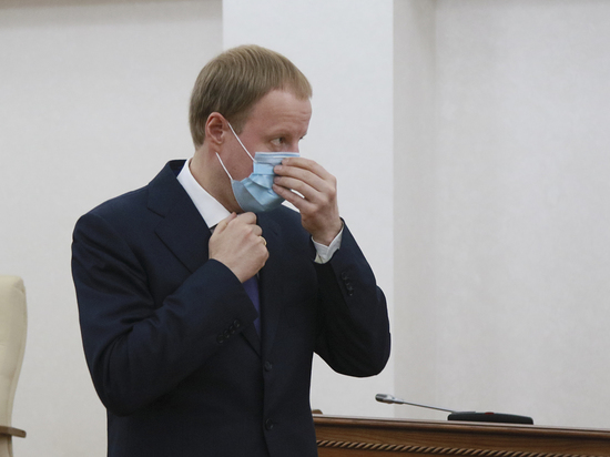 Алтайский край получил ещё 17 млрд рублей на борьбу с Covid-19