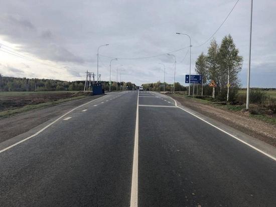 Строительство Западного обхода Кирова начнётся через три года
