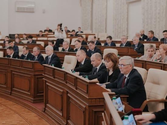 Алтайские власти не спешат помогать малому бизнесу