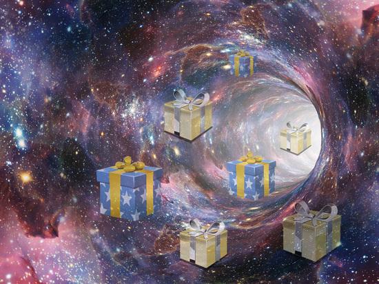 Для 4 знаков зодиака Вселенная откроет портал Удачи до конца сентября