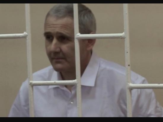 Организатор убийства красноярского милиционера не смог обжаловать приговор