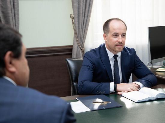В краевом минспорта подготовят Стратегию развития физкультуры на Кубани