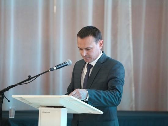 Глава Минспорта Забайкалья пригласил всех желающих на работу