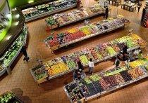 Специалисты посчитали, сколько рязанцы тратят на еду