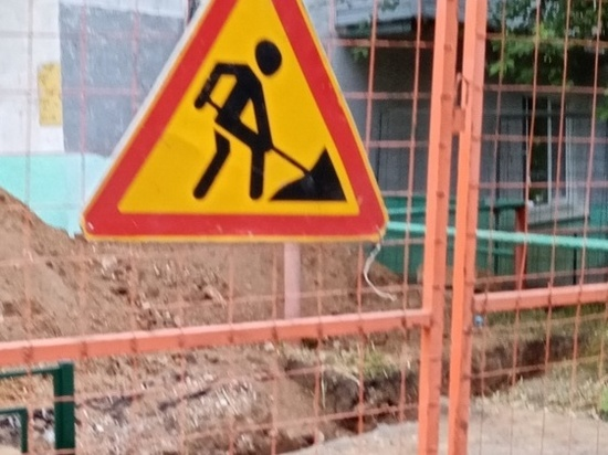 Улицу Медицинскую отремонтируют в Приокском районе