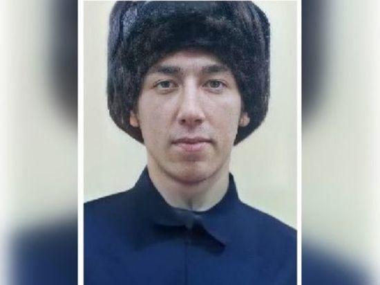 В Ростовской области ищут пропавшего 22-летнего парня, который уехал на заработки