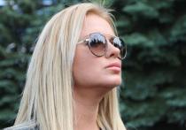 Фото целующихся Семенович и Губерниева попало в Сеть
