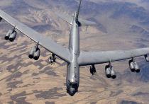 Ядерные бомбардировщики НАТО попытались вскрыть ПВО Крыма