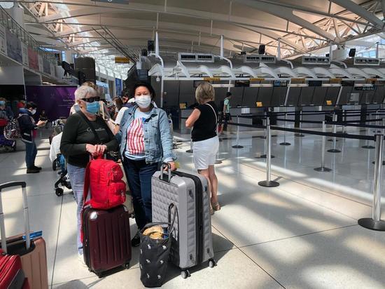 Ограничения в Германии: Еще один город превысил границу в 50 инфицированных на 100 тысяч жителей