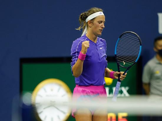Прогноз дня: сегодня Азаренко выбьет Серену из US Open