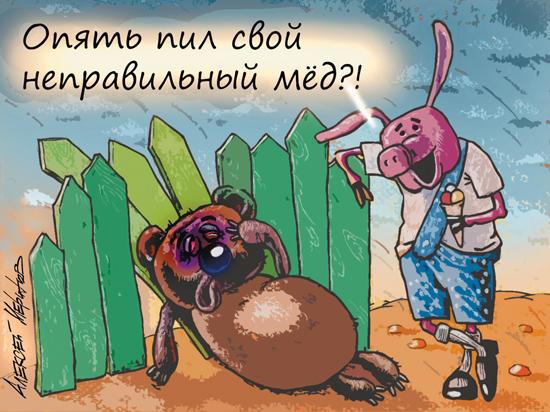 Качество пьянства россиян улучшилось