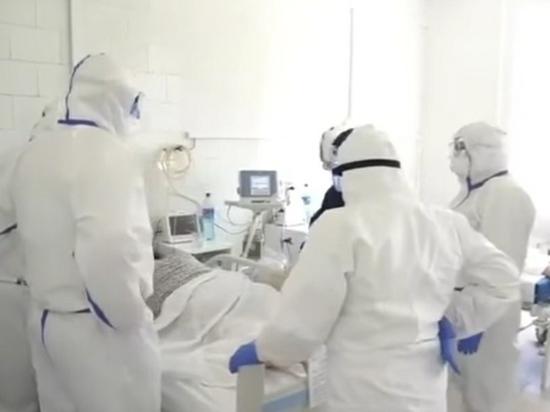 Главный санитарный врач Дагестана бьёт тревогу