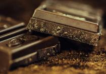 Детям до трёх лет шоколад вовсе не рекомендуется