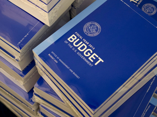 Белый дом: госбюджет не согласован, но шатдауна не будет