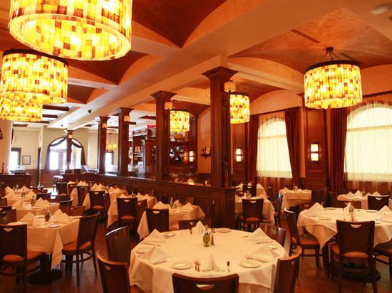 Власти Нью-Йорка пошли на уступки рестораторам