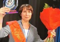 Педагог из Муравленко стала учителем года на Ямале