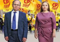 Александр Бычков: «Мы готовы защитить каждый голос!»