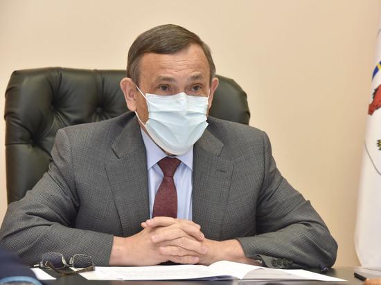 Глава Марий Эл провел прием граждан
