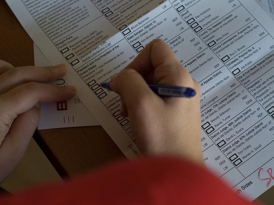 ВЫБОРЫ-2020: За кого и против чего голосует Америка