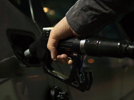 В Кировстате рассказали, как изменились цены топлива