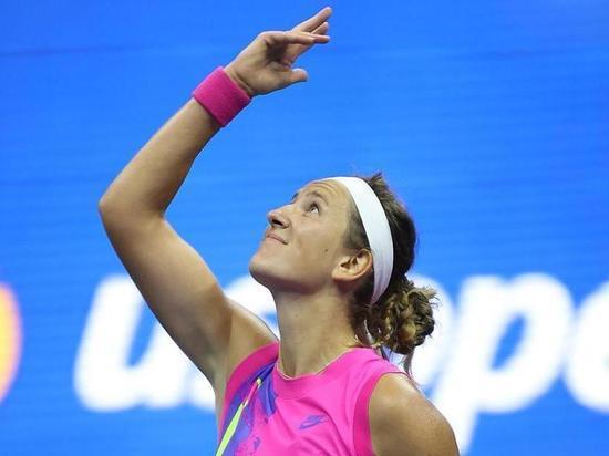 Виктория Азаренка победила Серену Уильямс и вышла в финал US Open