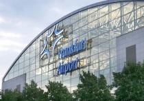 Германия: Количество пассажиров во франкфуртском аэропорту увеличилось, но ненамного