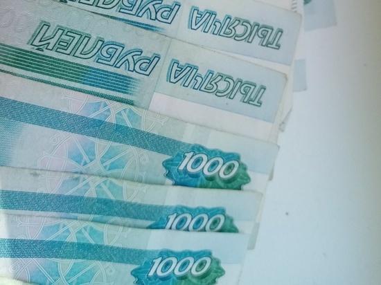 Деньги и телефон украли у прохожего в Канавинском районе