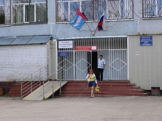 Почти 800 тысяч калужан ожидают на избирательных участках