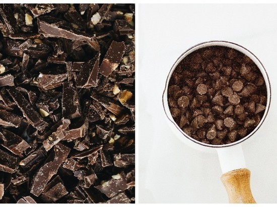 Роспотребнадзор назвал допустимое ежедневное количество шоколада