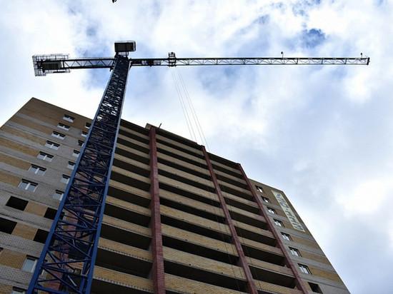 Дом на Маклина, 60а в Кирове хотят достроить до конца года