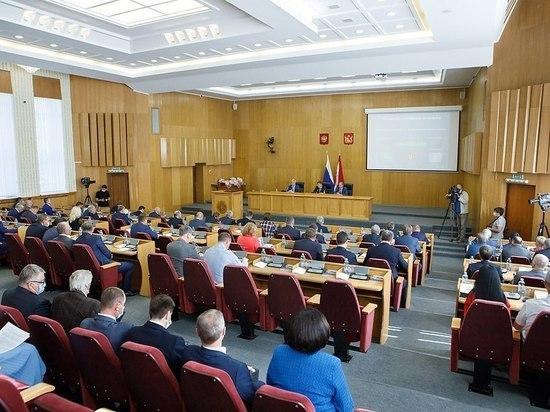 В Воронежской области утвердили величину прожиточного минимума пенсионера на 2021 год