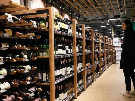 Власти хотят запретить продажу алкоголя в населенных пунктах Колымы