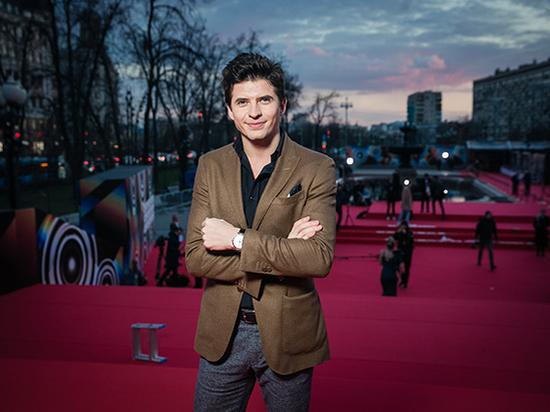 Казанский артист стал лауреатом престижной международной премии