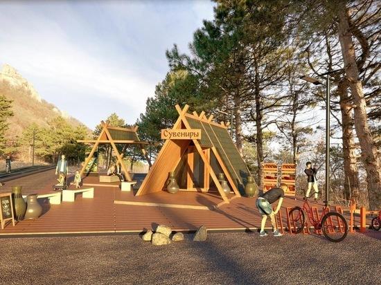 «Кавминводский велотерренкур» свяжет города Ставрополья экологическими велотропами