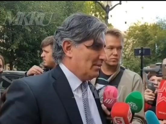 Адвокатская палата Северной Осетии рассмотрит дело Пашаева