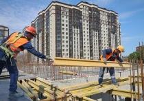 На XIX Всероссийском съезде строительных саморегулируемых организаций (СРО), который проходит в Петербурге, обсуждались в том числе и объемы жилищного строительства в северной столице