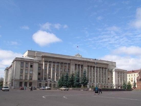 В кировском Заксобрании идут обыски