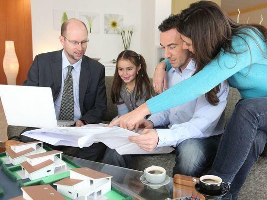 Весной этого года квартиры сильно упали в цене, но рынок выправился достаточно быстро