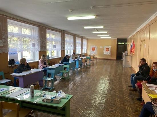 На избирательные участки Смоленщины направлены общественные наблюдатели