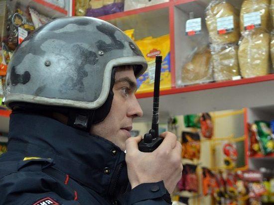 Преступник в розыске попался на краже в Кирове